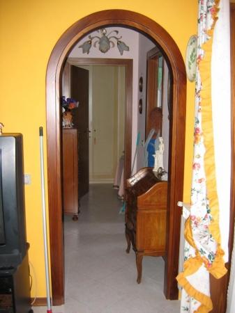 Portoni porte interne archi il crognolo - Archi per porte interne ...